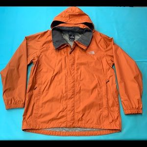 The north face jacket size LX